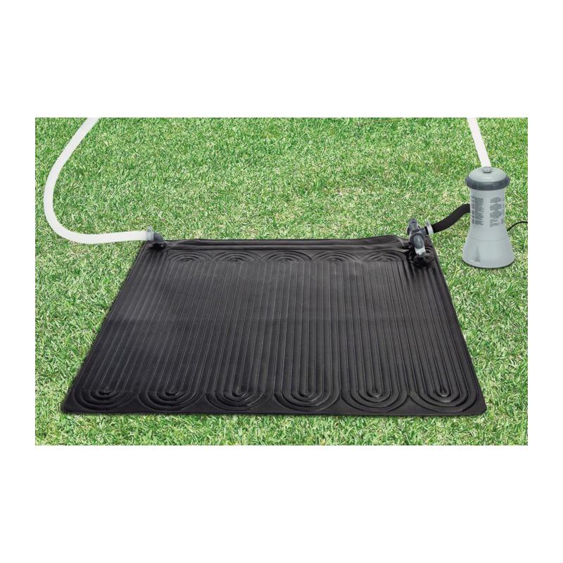 Pannello Solare Per Piscina Intex : Set di solare per piscina sopra terra intex tappeto