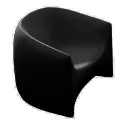 Удар Vondom стул черный