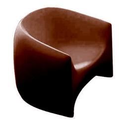 ブロー椅子サラマーゴ財団ブロンズ