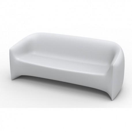 Blow Sofa Vondom white
