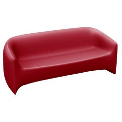 Blow Sofa Vondom Rouge
