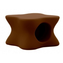 Doux Mesa Table Basse Vondom Bronze
