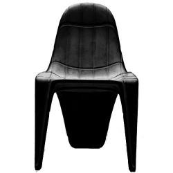 F3 sedia Vondom nero