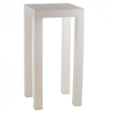 jut mesa 50 mange debout vondom blanc. Black Bedroom Furniture Sets. Home Design Ideas