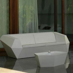 FAZ filhinhos de sofá branco
