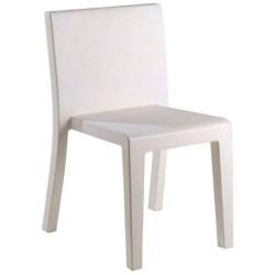 Jut Vondom di sedia Silla bianco