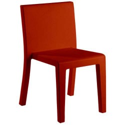 Jut Silla Chair Vondom Red