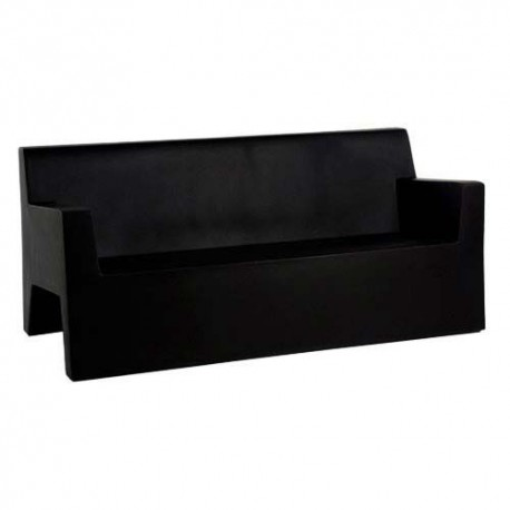 Jut Sofa sofa Vondom black
