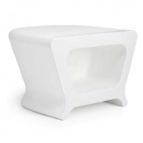 PAL Mesa Table Vondom white