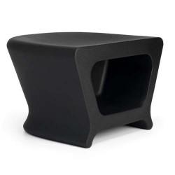 PAL Mesa Tabelle Vondom schwarz