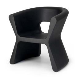 PAL 沟椅子 Vondom 黑色