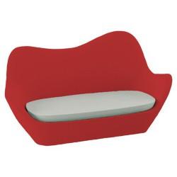 维纳斯 Vondom 红色沙发