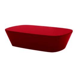 サビナス サラマーゴ財団赤コーヒー テーブル