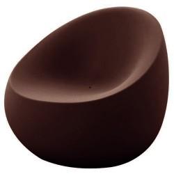 Камень кресло Vondom бронза
