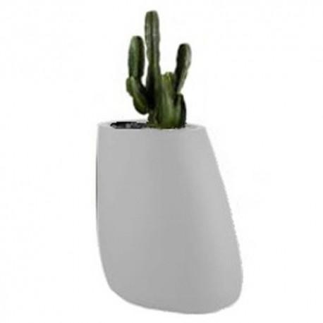 Stone Pot Vondom Blanc