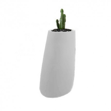 Stone Pot Vondom white