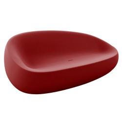 Stone Sofa Vondom Rouge