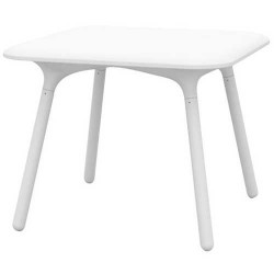 Table Sloo Vondom 90 X 90 Blanc