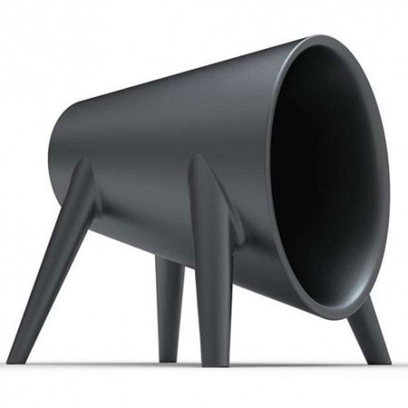 Stool Bumbum Toro Vondom black