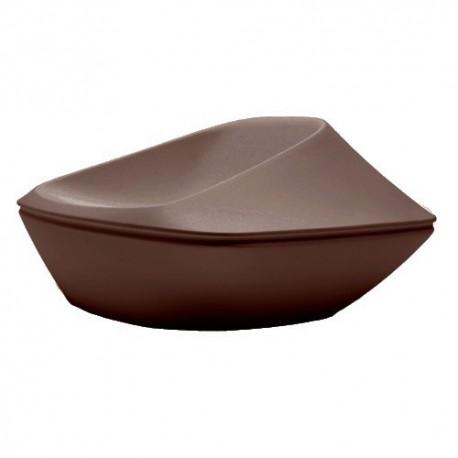 UFO armchair Vondom Bronze