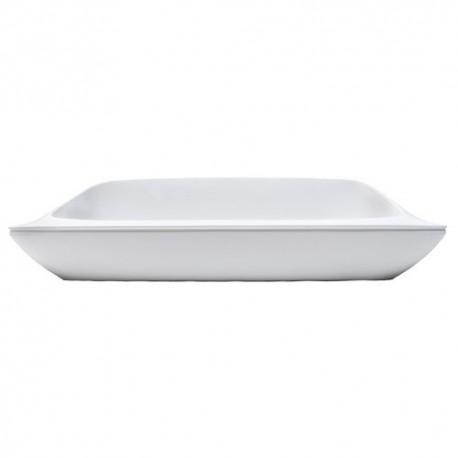 Ufo Laque Sofa Vondom Blanc Laque