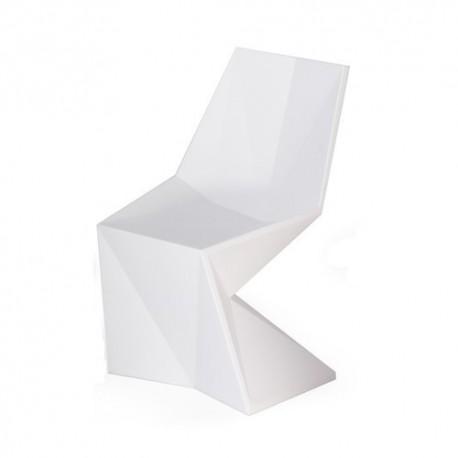 Vertex Silla Chair Vondom white