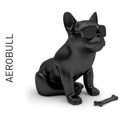 Enceinte Jarre Technologies AeroBull Bluetooth black Mat