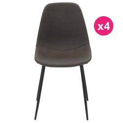 Chaises (3)