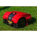 Mower electric robot L30 Alex - 500 m2 Ambrogio