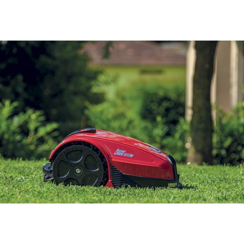 Robot Tondeuse 1000m2 : tondeuse robot lectrique l30 elite 1000 m2 ambrogio ~ Premium-room.com Idées de Décoration