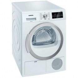 Sèche-linge à condensation Siemens WT46G401FF