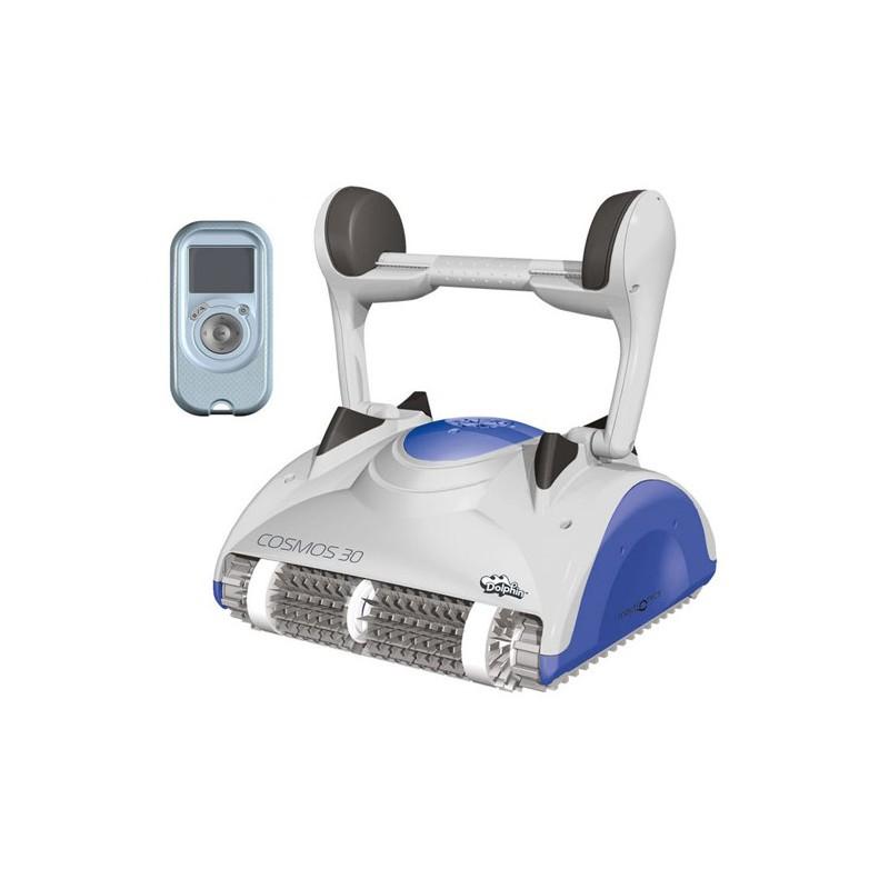robot de piscine lectrique robot wateruclip larido lectrique de surface pour piscine with robot. Black Bedroom Furniture Sets. Home Design Ideas