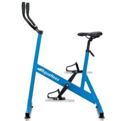 Vélo de Piscine AquaNess V3 Bleu Clair