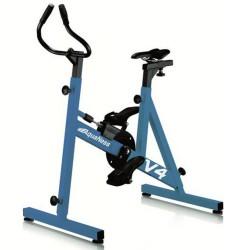 Vélo de Piscine AquaNess V4 Bleu