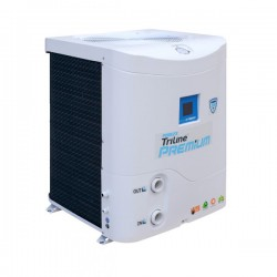 Poolex Triline Selection 320 Tri - 32 KW heat pump