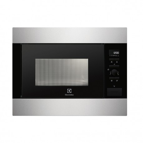Forno a microonde incasso Electrolux EMS26004OX inox