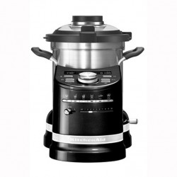 Robot Kitchenaid Cook Processor Cuiseur Multifonction Noir
