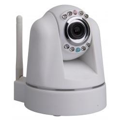 Mini Caméra IP Wifi Intérieure SecurOne