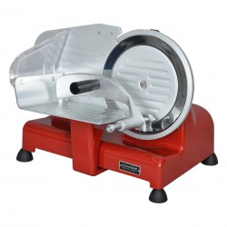 Professional KCP-TR195R Kitchen Chief Red slicer