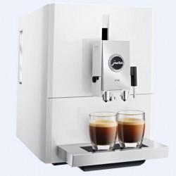Machine à Café Expresso avec Broyeur Jura A7 PIANO WHITE