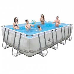 Pool Jilong soilless self-standing Mistral 549 x 305 x 122 cm