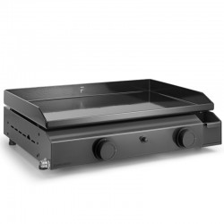 aa8117373025c4 Plancha gas Forge Adour Base 2 6400 W 60.
