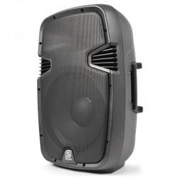 Skytec SPJ1500ABT Haut Parleur Active 38cm 15 Pouces 800W MP3 SD AUX