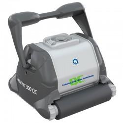 Robot Hayward Aquavac 300 Quick Clean with foam brushes
