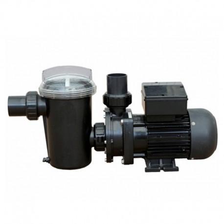 Pompe de Filtration Poolstyle 1-2cv Mono pour Piscine Hors Sol environ 8.5 m3h