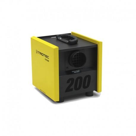 Déshydrateur Professionnel Trotec Déshydrateur À Adsorption TTR 200
