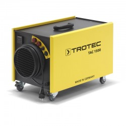 Purificateur D air Professionnel Mobile Trotec TAC 1500