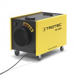 Purificateur D air De Chantier Trotec TAC 3000