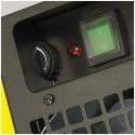 Chauffage Mobile Electrique Soufflant Professionnel 2,5 kW Trotec TEH 20 T