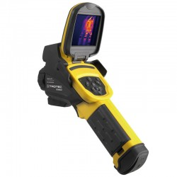 Trotec 1500 ° C measuring Temperature IC125LV thermal imaging camera